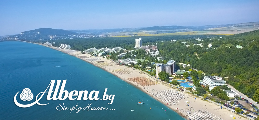 Albena_Bulgarian_Resort